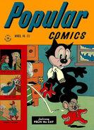 Popular Comics Vol 1 121