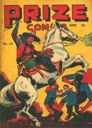 Prize Comics Vol 1 42