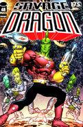 Savage Dragon Vol 1 175