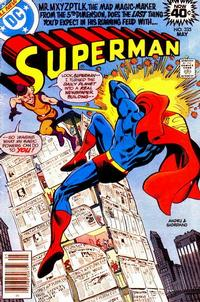 Superman Vol 1 335