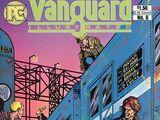 Vanguard Illustrated Vol 1 6