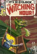 Witching Hour Vol 1 5