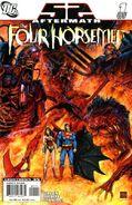 52 Aftermath The Four Horsemen Vol 1 1