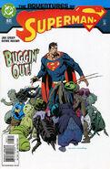 Adventures of Superman Vol 1 621