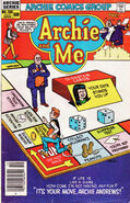 Archie and Me Vol 1 136