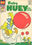 Baby Huey Vol 1 19