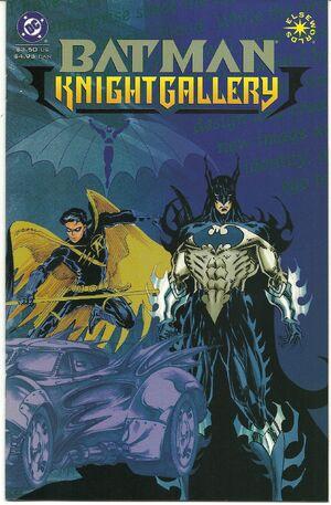 Batman Knight Gallery Vol 1 1