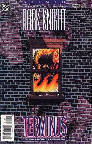 Batman Legends of the Dark Knight Vol 1 64