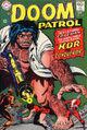 Doom Patrol Vol 1 114