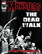 Famous Monsters of Filmland Vol 1 253-C