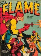Flame Vol 1 1