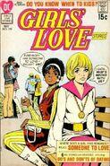 Girls' Love Stories Vol 1 159