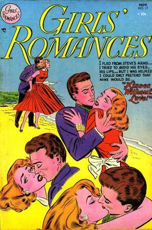 Girls' Romances Vol 1 17