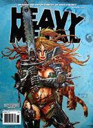 Heavy Metal Vol 35 7
