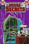 House of Secrets Vol 1 101