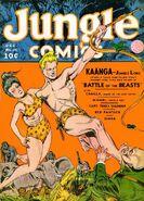 Jungle Comics Vol 1 24