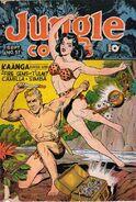 Jungle Comics Vol 1 57