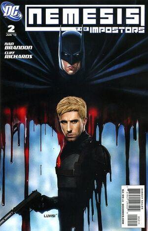 Nemesis The Impostors Vol 1 2