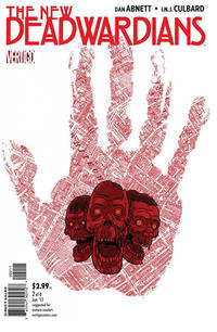 New Deadwardians Vol 1 2