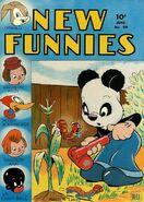 New Funnies Vol 1 88