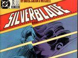 Silverblade Vol 1 12