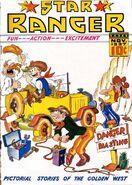 Star Ranger Vol 1 7