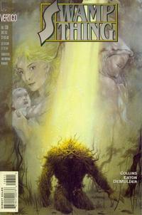 Swamp Thing Vol 2 138