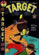 Target Comics Vol 1 15