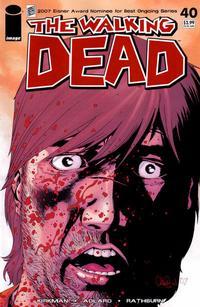 The Walking Dead Vol 1 40