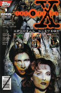 The X-Files Special Edition Vol 1 1