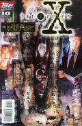 The X-Files Vol 1 10