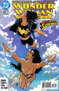 Wonder Woman Vol 2 153