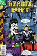 Azrael Agent of the Bat Vol 1 53