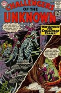 Challengers of the Unknown Vol 1 29