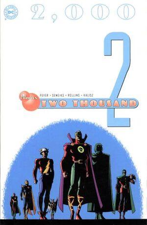 DC 2000 Vol 1 2
