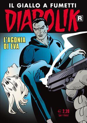 Diabolik R Vol 1 641