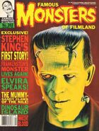 Famous Monsters of Filmland Vol 1 202