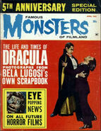 Famous Monsters of Filmland Vol 1 22