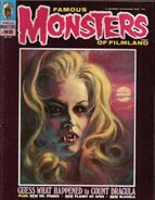 Famous Monsters of Filmland Vol 1 95