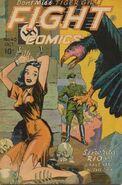 Fight Comics Vol 1 40