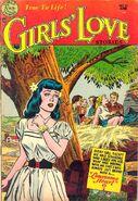 Girls' Love Stories Vol 1 23