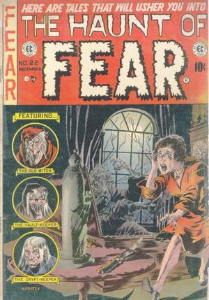 Haunt of Fear Vol 1 22