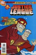 Justice League Unlimited Vol 1 12