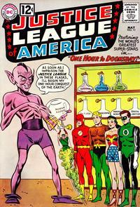 Justice League of America Vol 1 11