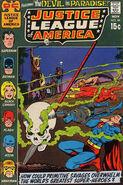 Justice League of America Vol 1 84