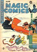 Magic Comics Vol 1 59