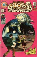 Many Ghosts of Dr. Graves Vol 1 46
