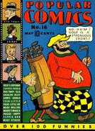 Popular Comics Vol 1 16