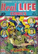 Real Life Comics Vol 1 13