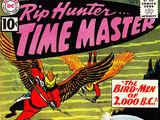 Rip Hunter Vol 1 4